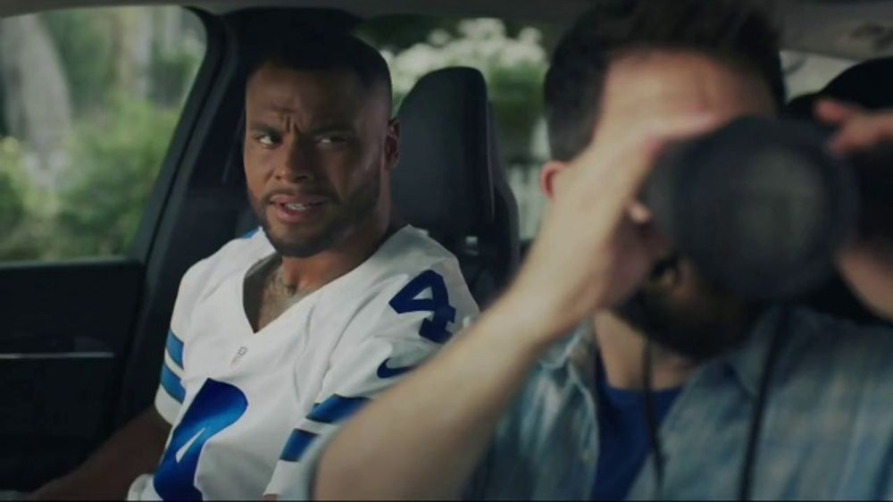 DIRECTV Special Kickoff Offer TV Commercial, 'NFL Sunday Ticket Max: Window'