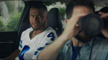 DIRECTV Special Kickoff Offer TV Spot, 'NFL Sunday Ticket Max: Window' - Thumbnail 1