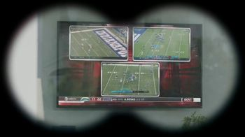 DIRECTV Special Kickoff Offer TV Spot, 'NFL Sunday Ticket Max: Window' - Thumbnail 2