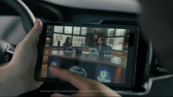 DIRECTV Special Kickoff Offer TV Spot, 'NFL Sunday Ticket Max: Window' - Thumbnail 4