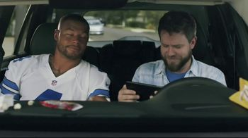 DIRECTV Special Kickoff Offer TV Spot, 'NFL Sunday Ticket Max: Window' - Thumbnail 7