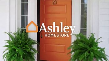 Ashley HomeStore Labor Day Held Over Sale TV Spot, 'Absolutely Ends Monday' - Thumbnail 1