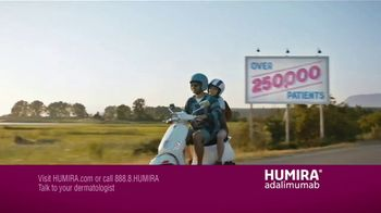 HUMIRA TV Spot, 'Keep Going' - 8695 commercial airings