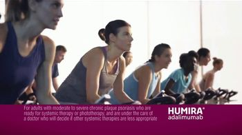 HUMIRA TV Spot, 'Keep Going' - Thumbnail 2