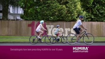 HUMIRA TV Spot, 'Keep Going' - Thumbnail 3