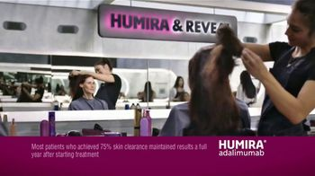 HUMIRA TV Spot, 'Keep Going' - Thumbnail 5