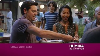 HUMIRA TV Spot, 'Keep Going' - Thumbnail 7