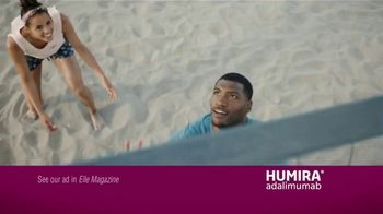 HUMIRA TV Spot, 'Keep Going' - Thumbnail 8