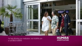 HUMIRA TV Spot, 'Keep Going' - Thumbnail 9