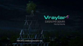 VRAYLAR TV Spot, 'Nighttime Yard Work' - Thumbnail 5