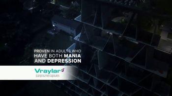 VRAYLAR TV Spot, 'Nighttime Yard Work' - Thumbnail 6
