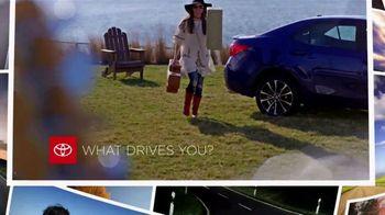 2019 Toyota Corolla TV Spot, 'The Show Must Go On' [T2] - Thumbnail 10