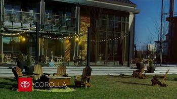 2019 Toyota Corolla TV Spot, 'The Show Must Go On' [T2] - Thumbnail 2