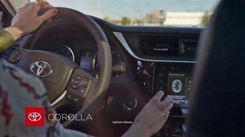 2019 Toyota Corolla TV Spot, 'The Show Must Go On' [T2] - Thumbnail 3