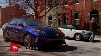 2019 Toyota Corolla TV Spot, 'The Show Must Go On' [T2] - Thumbnail 4