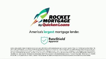 Quicken Loans Rocket Mortgage TV Spot, 'RateShield: We've Got You Covered' - Thumbnail 10