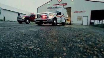 Ford TV Spot, 'First' [T2] - Thumbnail 2