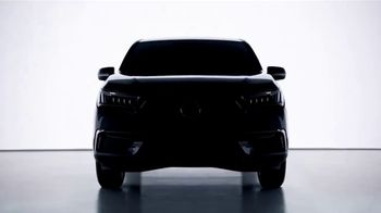 2018 Acura MDX TV Spot, 'By Design: City' Song by Lizzo [T2] - Thumbnail 1