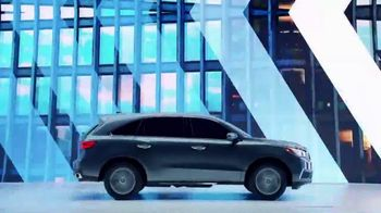 2018 Acura MDX TV Spot, 'By Design: City' Song by Lizzo [T2] - Thumbnail 5