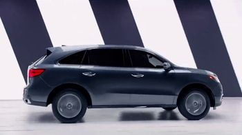 2018 Acura MDX TV Spot, 'By Design: City' Song by Lizzo [T2] - Thumbnail 6