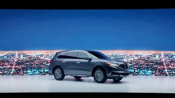 2018 Acura MDX TV Spot, 'By Design: City' Song by Lizzo [T2] - Thumbnail 7