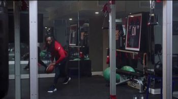NFL TV Spot, 'Get Ready to Celebrate: Baby' Feat. DeAndre Hopkins - Thumbnail 1