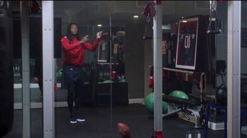 NFL TV Spot, 'Get Ready to Celebrate: Baby' Feat. DeAndre Hopkins - Thumbnail 2