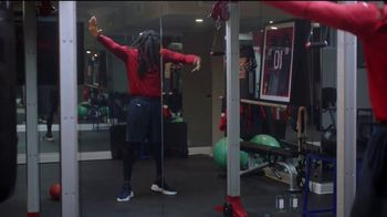 NFL TV Spot, 'Get Ready to Celebrate: Baby' Feat. DeAndre Hopkins - Thumbnail 5