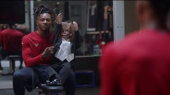 NFL TV Spot, 'Get Ready to Celebrate: Baby' Feat. DeAndre Hopkins - Thumbnail 6