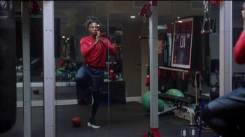 NFL TV Spot, 'Get Ready to Celebrate: Baby' Feat. DeAndre Hopkins - Thumbnail 7