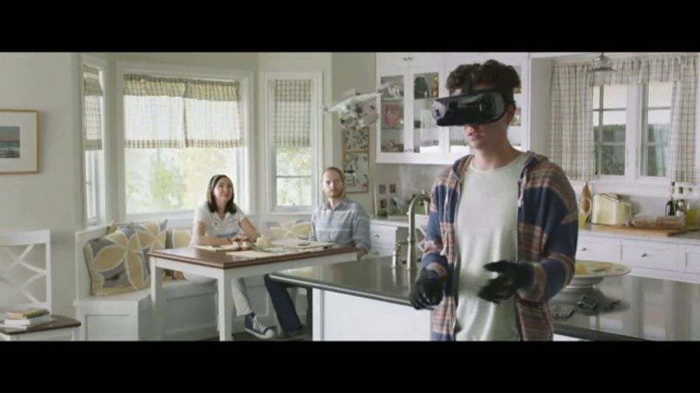 Progressive TV Commercial, 'Future Son'