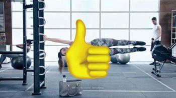 Planet Fitness TV Spot, 'Pull-Ups' - Thumbnail 5