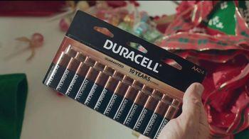 DURACELL TV Spot, 'Nochebuena' [Spanish]
