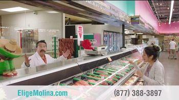 Molina Healthcare TV Spot, 'Supermercado' [Spanish]