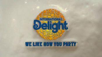 International Delight Pumpkin Pie Spice TV Spot, 'Commitment' - Thumbnail 8