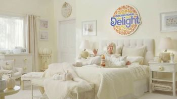 International Delight Pumpkin Pie Spice TV Spot, 'Commitment' - Thumbnail 4