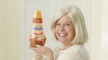 International Delight Pumpkin Pie Spice TV Spot, 'Commitment' - Thumbnail 7