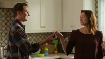 Walmart Grocery Pickup TV Spot, 'Thanksgiving Meal: Gimme Some Lovin' Song by The Spencer Davis Group