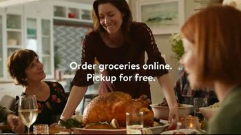Walmart Grocery Pickup TV Spot, 'Thanksgiving Meal: Gimme Some Lovin' Song by The Spencer Davis Group - Thumbnail 10