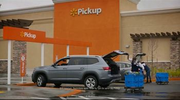 Walmart Grocery Pickup TV Spot, 'Thanksgiving Meal: Gimme Some Lovin' Song by The Spencer Davis Group - Thumbnail 3