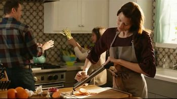 Walmart Grocery Pickup TV Spot, 'Thanksgiving Meal: Gimme Some Lovin' Song by The Spencer Davis Group - Thumbnail 6