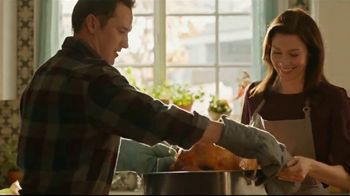 Walmart Grocery Pickup TV Spot, 'Thanksgiving Meal: Gimme Some Lovin' Song by The Spencer Davis Group - Thumbnail 8
