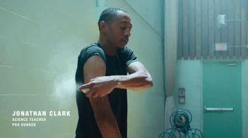 Biofreeze TV Spot, 'My Secret Weapon' Featuring Sloane Stephens