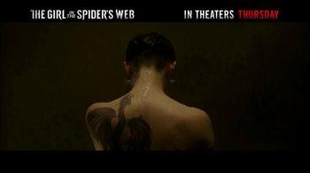 The Girl in the Spider's Web - Alternate Trailer 23