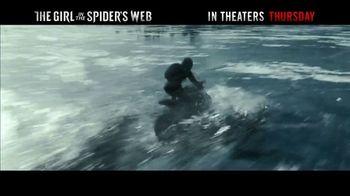 The Girl in the Spider's Web - Alternate Trailer 24