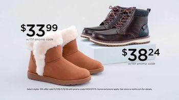 Kohl's TV Spot, 'Give Joy, Get Joy: Outerwear, Boots and Instant Pot' - Thumbnail 4