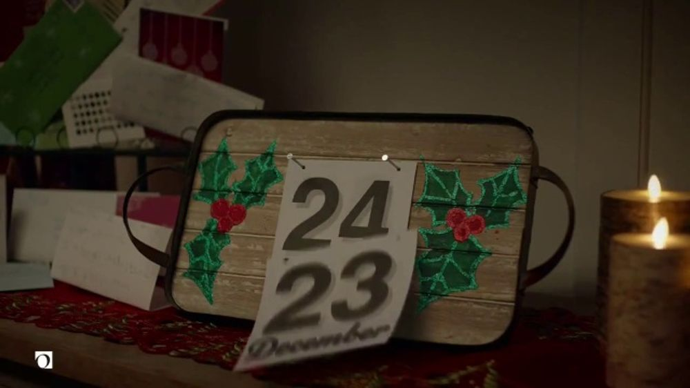 Overstock Com Tv Commercial Get Ready For The Holidays