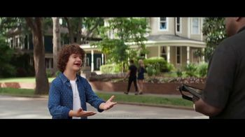 Fios by Verizon Internet TV Spot, 'Fiber Fan: JDP & ACSI' Featuring Gaten Matarazzo