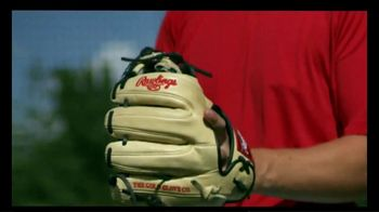 Rawlings TV Spot, 'Not Just a Glove'