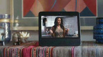 Portal from Facebook TV Spot, 'Sisters'